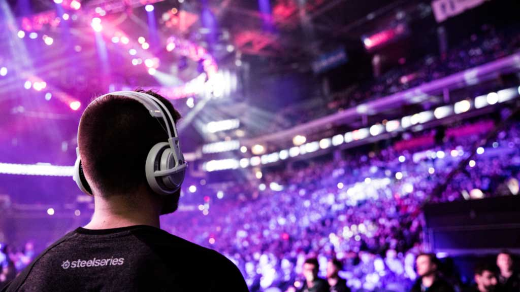 Why eSports Needs Real Content Marketing
