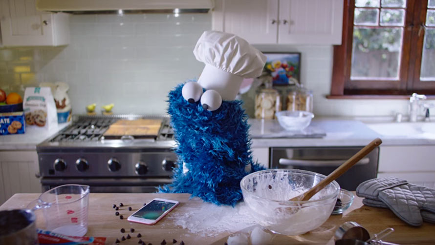 Google Is Pushing Cookies Harder Than A Dealer On Sesame Street